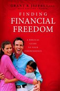 Finding Financial Freedom eBook