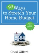 99 Ways to Stretch Your Home Budget eBook