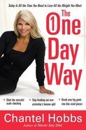 The One Day Way eBook