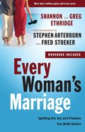 Every Woman's Marriage eBook