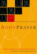 Bodyprayer eBook