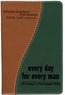 Every Day For Every Man - 365 Readings For Those Engaged in the Battle (Every Man Series) eBook