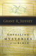 Unveiling Mysteries of the Bible eBook