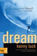 Dream (#02 in Gods Man Series)