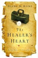 The Healer's Heart eBook