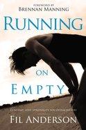 Running on Empty eBook