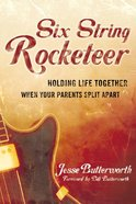 Six String Rocketeer eBook