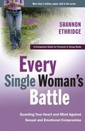 Every Single Woman's Battle Workbook eBook