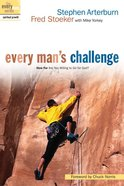Every Man's Challenge (Every Man Series) eBook