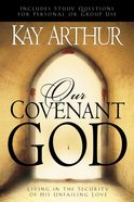 Our Covenant God eBook