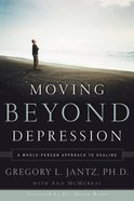 Moving Beyond Depression eBook