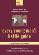Every Man: Every Young Man's Battle Guide (Every Young Mans Series)