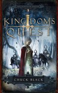 Kingdom's Quest (#05 in The Kingdom Series) eBook