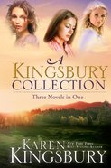 Kingsbury Collection 3-In-1 Book 1 eBook