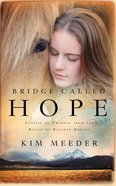 Bridge Called Hope eBook