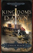 Kingdom's Dawn (#01 in The Kingdom Series) eBook