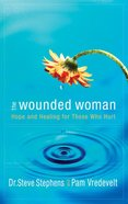 The Wounded Woman eBook