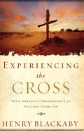 Experiencing the Cross eBook