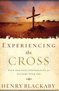 Experiencing the Cross eBook