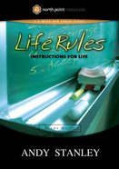 Life Rules (Study Guide) (North Point Resources Series) eBook
