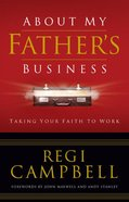 About My Father's Business eBook