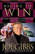Racing to Win eBook