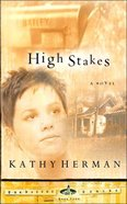 High Stakes (#04 in Baxter Series) eBook