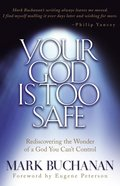 Your God is Too Safe eBook