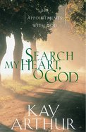 Search My Heart, O God eBook