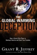 The Global-Warming Deception eBook
