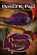 Dragons of the Watch eBook
