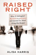 Raised Right eBook