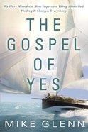 The Gospel of Yes eBook