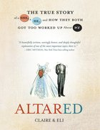 Altared eBook