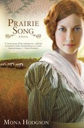 Prairie Song (#01 in Hearts Seeking Home Series) eBook