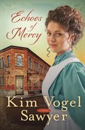 Echoes of Mercy eBook
