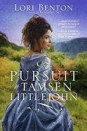 The Pursuit of Tamsen Littlejohn eBook