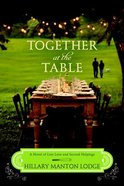 Together At the Table (#3 in Two Blue Doors Series) eBook