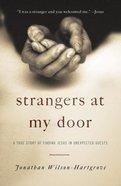 Strangers At My Door eBook