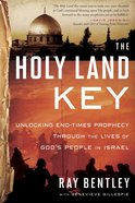 The Holy Land Key eBook