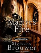 Martyr's Fire (#03 in Merlin's Immortals Series) eBook