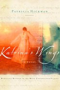 Katrina's Wings eBook
