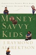 Money-Savvy Kids eBook