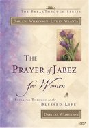 The Prayer of Jabez For Women (#01 in Breakthrough For Women Series) eBook