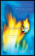 Rekindled Flame eBook