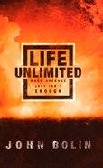 Life Unlimited eBook