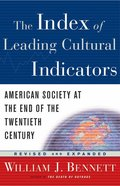 The Index of Leading Cultural Indicators eBook