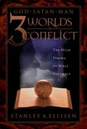 Three Worlds in Conflict eBook