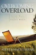 Overcoming Overload eBook
