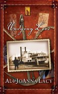Undying Love (#4 in Shadow Of Liberty Series) eBook